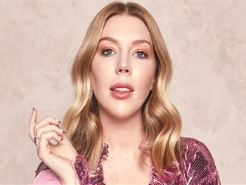 Comedian Katherine Ryan Announces 'Missus' UK Tour